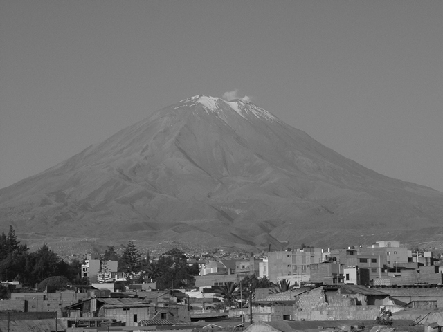 arequipa dating site Arrive in arequipa and transfer to your hotel arequipa is a beautiful city surrounded by spectacular mountains peru's second largest city and a unesco cultural heritage site, arequipa.